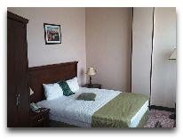 отель Crown Hotel Baku: Апартаменты