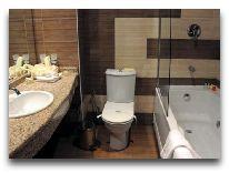 отель Crown Hotel Baku: Ванная комната