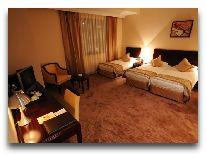 отель Crown Hotel Baku: Номер Deluxe Tripl