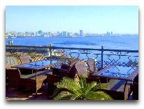 отель Crown Hotel Baku: Терраса Vista