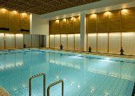 отель Crown Plaza Helsinki: Бассейн