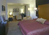 отель Crown Plaza Helsinki: Двухместный номер экзекьюив