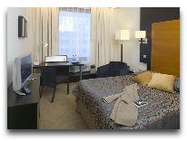 отель Crown Plaza Helsinki: Двухместный номер