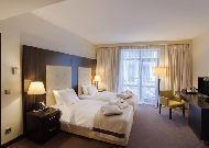 отель Crowne Plaza Borjomi: Номер Standard