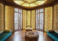 отель Crowne Plaza Borjomi: Комната отдыха