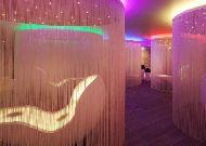 отель Crowne Plaza Borjomi: Комната для релаксации