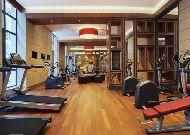 отель Crowne Plaza Borjomi: Фитнес центр