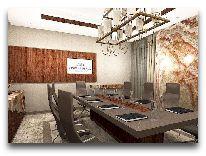 отель Crowne Plaza Borjomi: Комната для переговоров