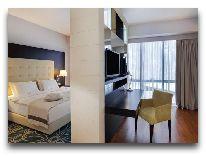 отель Crowne Plaza Borjomi: Номер Executive King