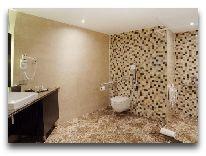 отель Crowne Plaza Borjomi: Ванная