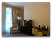 отель Crowne Plaza Borjomi: Номер Standart