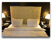 отель Crowne Plaza Borjomi: Номер Фичер