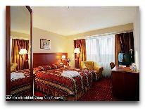 отель Crowne Plaza Vilnius: Номер standard