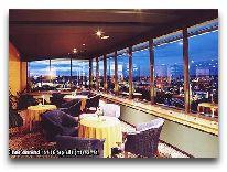 отель Crowne Plaza Vilnius: Ресторан