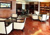 отель Crowne West Plaza Hanoi: Club room