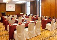 отель Crowne West Plaza Hanoi: Конференц-зал