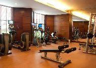 отель Crowne West Plaza Hanoi: Фитнес-центр