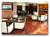 отель Crowne West Plaza Hanoi: Club room