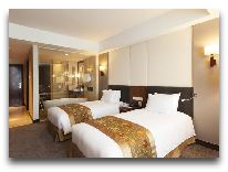 отель Crowne West Plaza Hanoi: Deluxe room