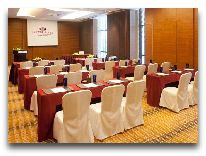 отель Crowne West Plaza Hanoi: Конференц-зал