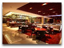 отель Crowne West Plaza Hanoi: Ресторан