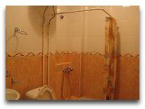 отель Crystal: Ванная Standart