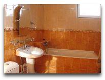 отель Crystal: Ванная Suite