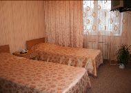 отель Dacia: Двухместный номер