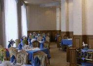 отель Dacia: Ресторан Dacia