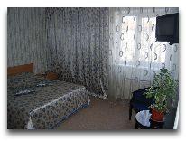 отель Dacia: Номер Полулюкс