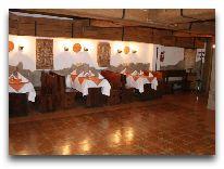 отель Dacia: Ресторан Decebal