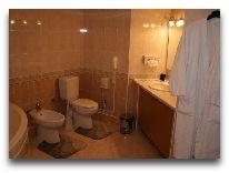 отель Dacia: Апартаменты