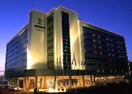 отель Wyndham Hotel Tashkent