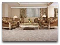 отель Wyndham Hotel Tashkent: Номер Presidential Suite