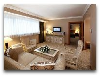 отель Wyndham Hotel Tashkent: Номер Senior Suite