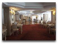 отель Wyndham Hotel Tashkent: Ресторан отеля