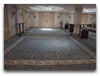 отель Wyndham Hotel Tashkent: Территория конференц залов