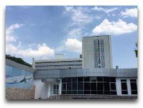 отель Wyndham Hotel Tashkent: Бассейн открытый