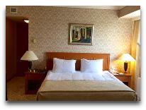 отель Wyndham Hotel Tashkent: Номер Junior Suite