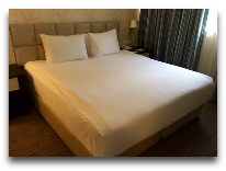 отель Wyndham Hotel Tashkent: Номер Superior
