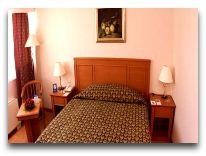 отель Wyndham Hotel Tashkent: Номер Superior single