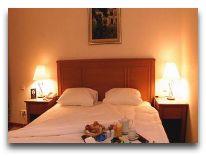 отель Wyndham Hotel Tashkent: Номер Superior twin