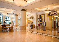 отель Daewoo: Reception
