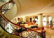 отель Daewoo: Лобби