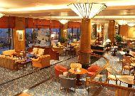 отель Daewoo: Лобби-бар