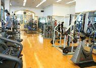 отель Daewoo: Фитнес-центр