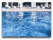 отель Daewoo: Бассейн