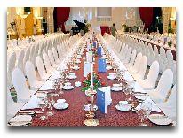 отель Daewoo: Конференц-зал