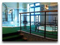 отель Daewoo: Спа-салон