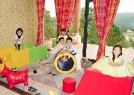 отель Dalat Edensee Lake Resort & Spa Hotel: Детская комната